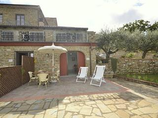2 bedroom House with Deck in Castellabate - Castellabate vacation rentals