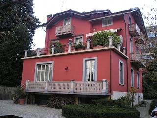 Nice House with Deck and Internet Access - Verbania vacation rentals