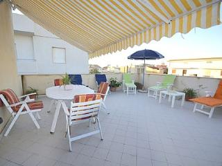 Comfortable House with Deck and Internet Access - Punta Secca vacation rentals