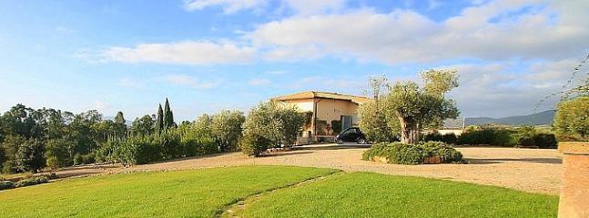 Villa Micaela - Image 1 - Pescia Romana - rentals