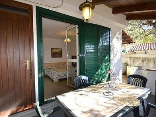 Cozy 2 bedroom Palinuro House with Deck - Palinuro vacation rentals