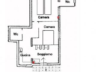 Casa Rosacea F - Image 1 - Montaione - rentals
