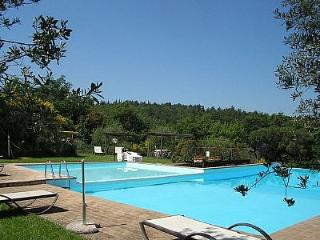 Nice House with Deck and Shared Outdoor Pool - Montaione vacation rentals
