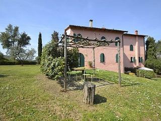 Casa del Brigante C - Montaione vacation rentals