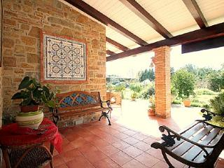 Wonderful 4 bedroom San Marco di Castellabate House with Deck - San Marco di Castellabate vacation rentals