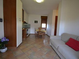 Comfortable House with Television and Balcony - Marina di Ascea vacation rentals