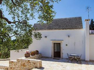 Nice House with Deck and Internet Access in Martina Franca - Martina Franca vacation rentals