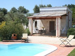 1 bedroom House with Deck in Ostuni - Ostuni vacation rentals