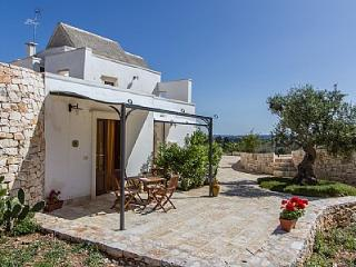 1 bedroom House with Deck in Martina Franca - Martina Franca vacation rentals