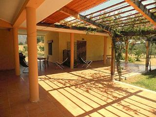 Comfortable House with Deck and Television - Tertenia vacation rentals