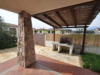 Nice House with Deck and Internet Access - Lotzorai vacation rentals