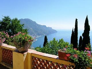 5 bedroom House with Deck in Ravello - Ravello vacation rentals