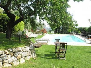 Cozy House in Castel San Gimignano with Deck, sleeps 3 - Castel San Gimignano vacation rentals