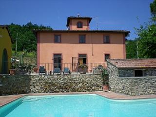 4 bedroom House with Deck in San Casciano in Val di Pesa - San Casciano in Val di Pesa vacation rentals