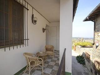 1 bedroom House with Deck in Castel San Gimignano - Castel San Gimignano vacation rentals