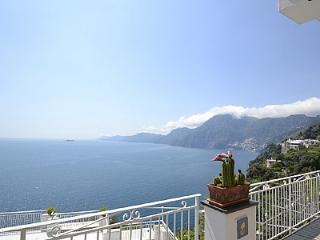 Nice 1 bedroom House in Praiano with Deck - Praiano vacation rentals