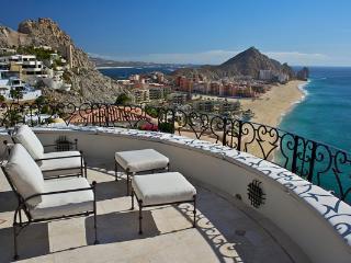 Premier estate nestled in the Pedregal development. LSV ROC - Cabo San Lucas vacation rentals