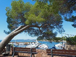 1 break ?  Plongez dans l'été à 2 pas de la mer - Saint Raphaël vacation rentals