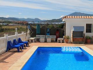 Villa Margarita  Marbella with pool and garden - San Pedro de Alcantara vacation rentals