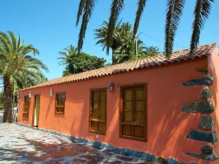 Avestruces - Gomera vacation rentals