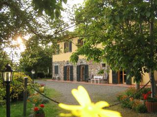 Agriturismo in Toscana mare e città d'arte vicine - Pomaia vacation rentals