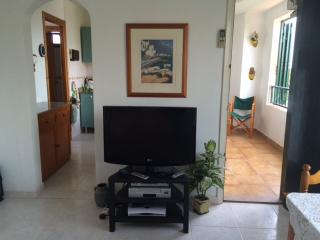 Two-bedroom apartment in Cala'n Forcat - Minorca vacation rentals