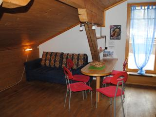 Nice Condo with Internet Access and Linens Provided - Hochfilzen vacation rentals