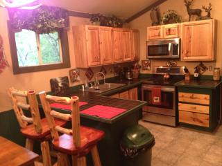 Welcome to Clay Cabin!!! - Camdenton vacation rentals