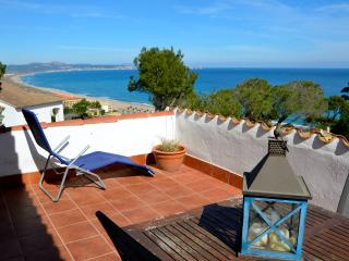 Beautiful sea views  with  pool. COSTA BRAVA - Begur vacation rentals