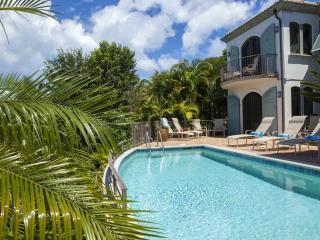 Blue Papaya - Virgin Grand Estates vacation rentals
