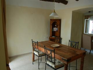 2 bedroom Townhouse with Internet Access in Cuevas De San Marcos - Cuevas De San Marcos vacation rentals