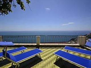Villa Sara - Image 1 - Praiano - rentals