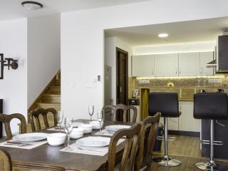 Deluxe apartment Andel, near the city centre - Prague vacation rentals
