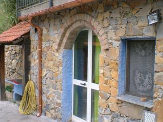 Appartement dans la campagne à 15 km de la mer - Pontedassio vacation rentals