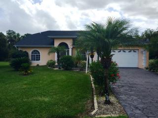 Villa Cherry Fort Myers, Lehigh Acres - Lehigh Acres vacation rentals