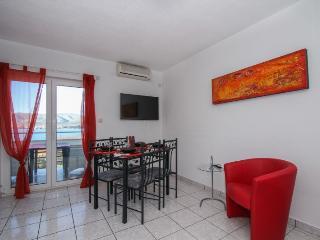 Villa Silva with pools A No 4 - Okrug Gornji vacation rentals