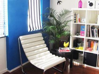 Charming Lisbon Apartment rental with Satellite Or Cable TV - Lisbon vacation rentals