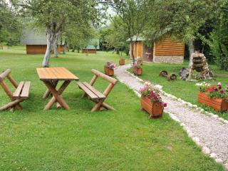 Nice Lodge with Internet Access and Television - Foca vacation rentals
