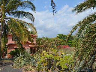 Punta Paraiso Beachfront Bungalow - Playa Junquillal vacation rentals