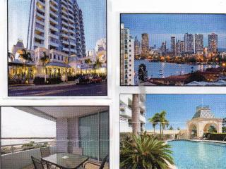 Grand Apartment Gold Coast two units by owner - Labrador vacation rentals