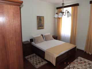 Perfect 2 bedroom Condo in Sighisoara with Internet Access - Sighisoara vacation rentals