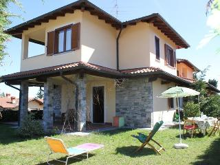 3 bedroom Villa with Balcony in Gignese - Gignese vacation rentals