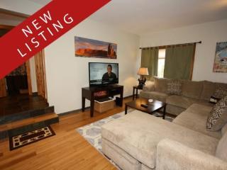 A Cozy Hidden Gem in Frisco, Recently Remodeled, Just 4 Blocks from Main Street - Breckenridge vacation rentals