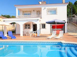 Ciclamen - Lloret de Mar vacation rentals