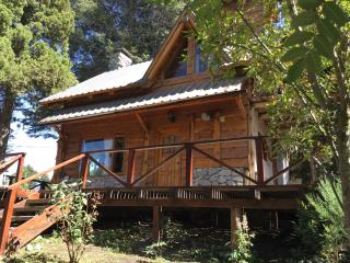 El Aleph, a lovely cottage in a national park - Villa La Angostura vacation rentals