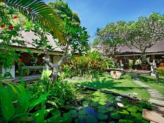 Nice Villa with Safe and Television - Sanur vacation rentals
