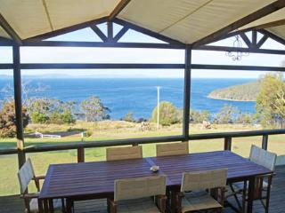 The Lookout - Tasmania vacation rentals