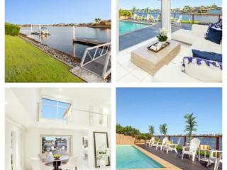 Bella Volante Gold Coast Luxury Waterfront Holiday House - Gold Coast vacation rentals