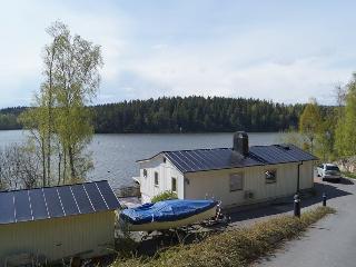 Lakeside House Södertälje 5 Bedroom - Södertälje vacation rentals