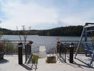Lakeside House Södertälje 5 Bedroom - Södertälje vacation rentals